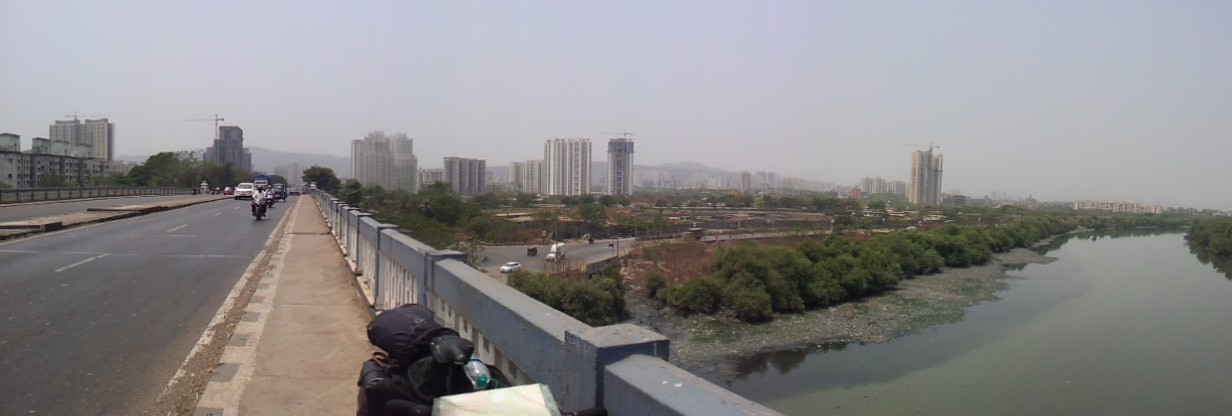 Looking back on Mumbai, I won't be bathing in any Indian rivers.