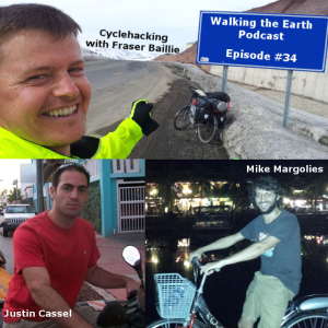 Walking The Earth Episode #34