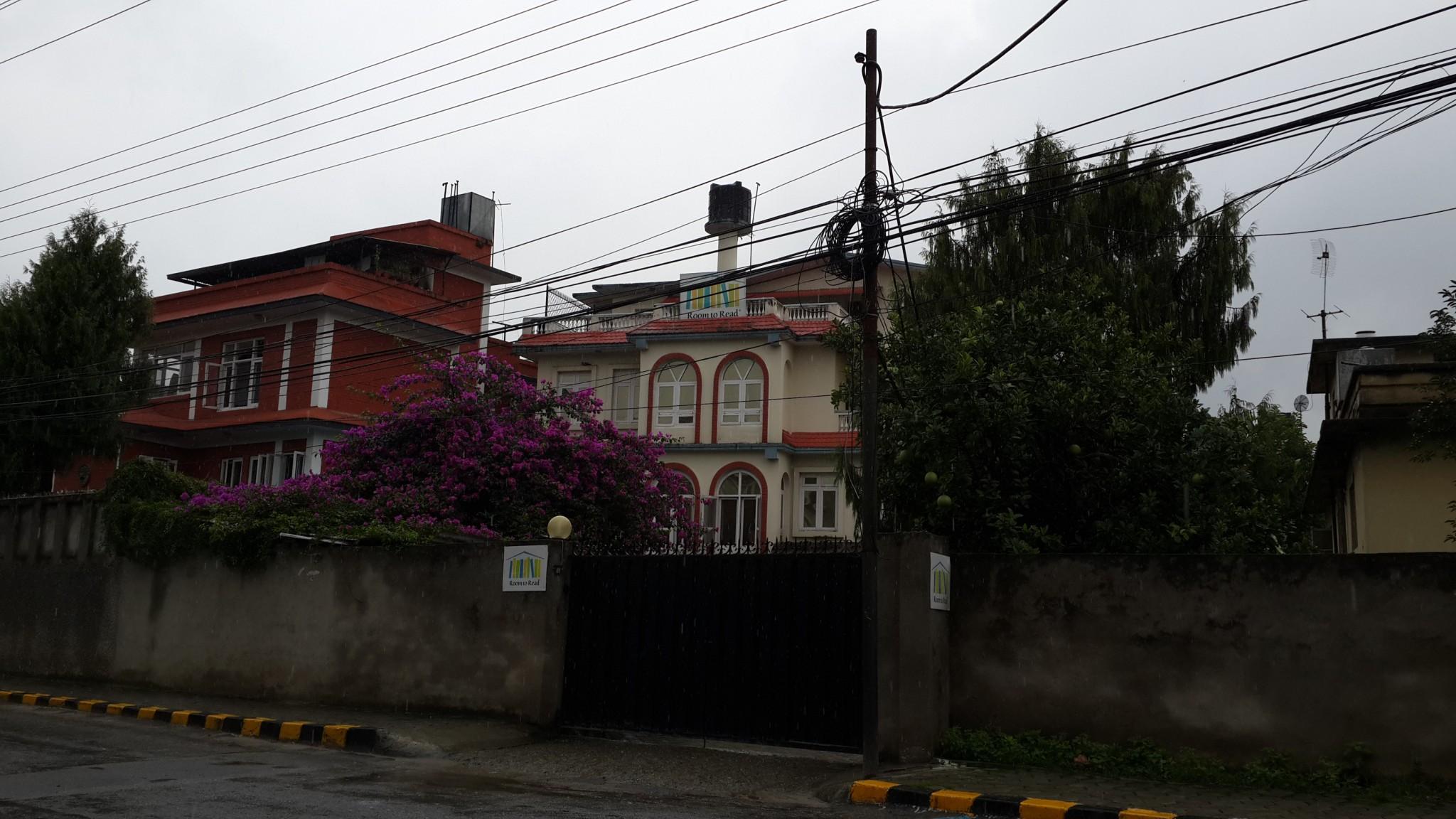 Room to Read Kathmand