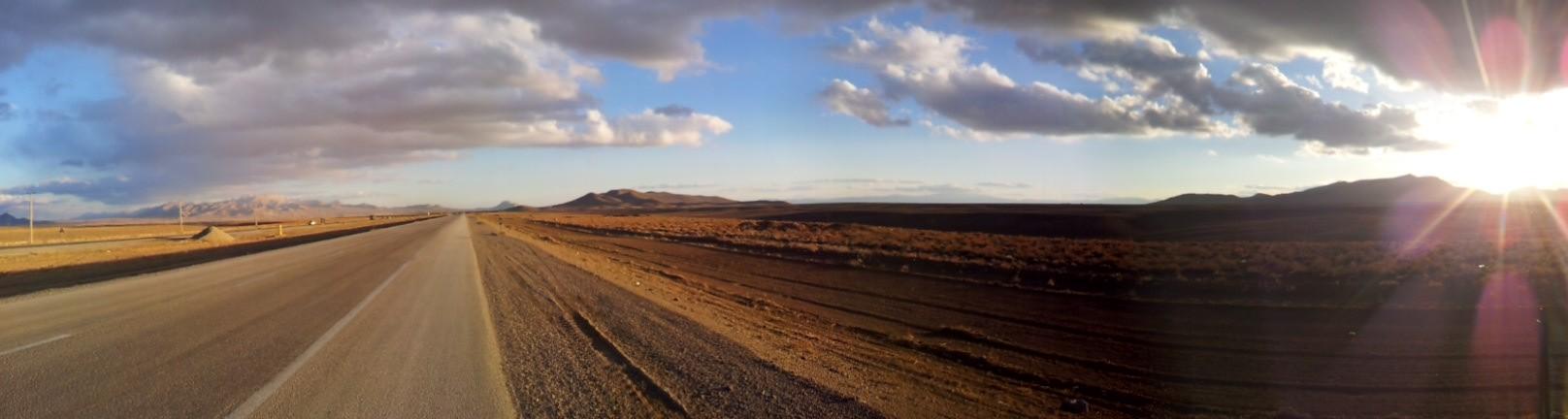 Cycling Through Iran – Part 2